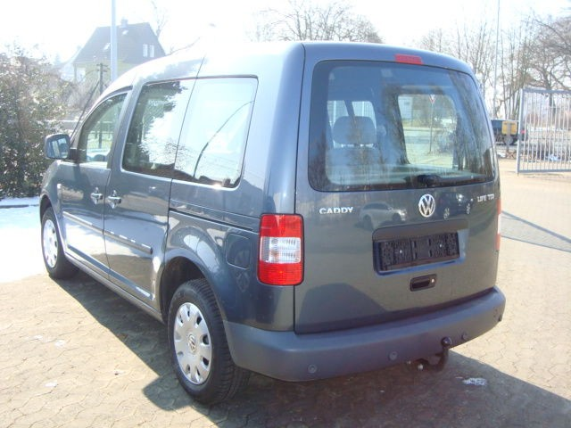 Attache remorque VOLKSWAGEN Caddy 2004- -  RDSOH demontable sans outil - fabriquant GDW-BOISNIER