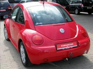 Attache remorque VOLKSWAGEN New Beetle 1999-  RDSOH demontable sans outil - fabriquant GDW-BOISNIER