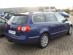 Attache remorque Volkswagen Passat break 2005-  RDSOH demontable sans outil - fabriquant GDW-BOISNIER