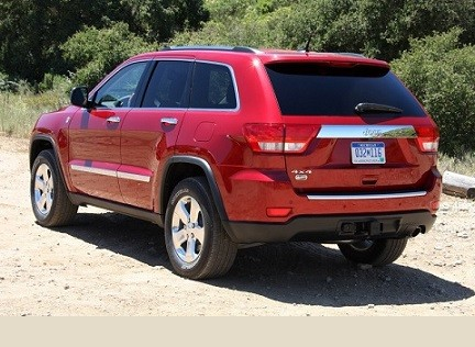Attache remorque JEEP GRAND CHEROKEE 2011- (Type WK) - RDSO demontable sans outil - GDW-BOISNIER
