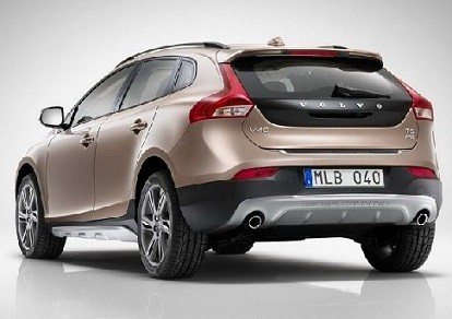 Attache remorque VOLVO V40 2013- - (CROSS COUNTRY) - RDSO demontable sans outil - GDW-BOISNIER