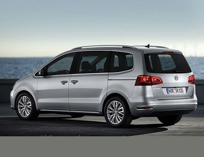 Attache remorque VOLKSWAGEN SHARAN MJ 2012- - RDSO demontable sans outil - GDW-BOISNIER