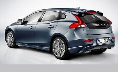 Attache remorque VOLVO V40 2012- - RDSO demontable sans outil - GDW-BOISNIER