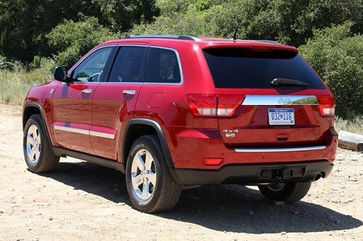 ATTELAGE JEEP GRAND CHEROKEE 06/2011-> COL DE CYGNE - attache remorque ATNOR