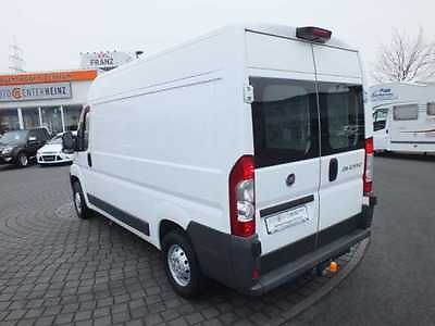 ATTELAGE FIAT DUCATO LONG 2006-> - Rotule equerre - attache remorque ATNOR