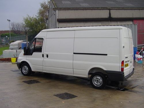 ATTELAGE FORD TRANSIT 07/1994>05/2000 - attache remorque ATNOR