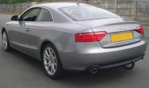 ATTELAGE AUDI A5 COUPE 05/2008-> - ATNOR attache re