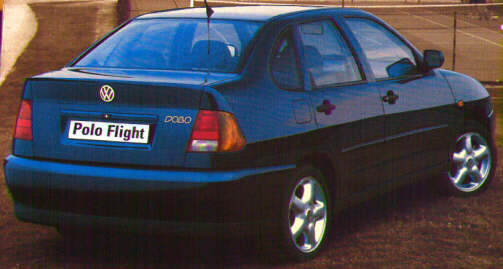 ATTELAGE VOLKSWAGEN POLO FLIGHT break 01/1998 > - attache remorque ATNOR
